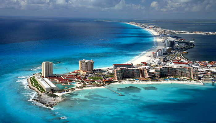 cancun airport transfers bluedreams